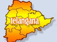 Don't hurt sentiments of Telangana people : MP