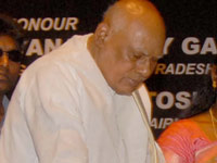 Vested interests politicising T-issue : Seemandhra leaders