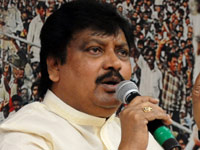 Release white paper on APIIC scam : Ramaiah