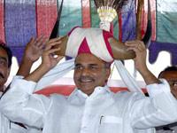 YSR Congress Party gets SEC nod