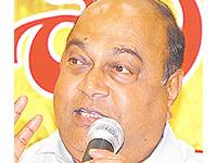 Is Telangana KCR Family Property?