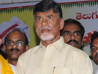 Farmer suicides increasing due to 'inefficient govt' : Babu