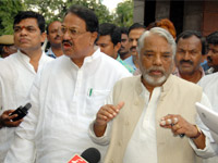 Strict action against those speaking against HC, CM : DS