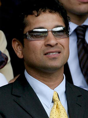 Sachin disagree with his Bollywood debut