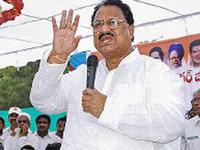 Stringent action against violators of party discipline : DS