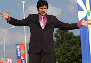 Pawan Kalyan said 'Good Bye' to PRP
