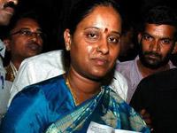 Surekha blasts DS for lodging complaint against her