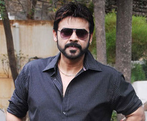 Venky Fans to continue their wait
