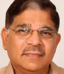 Why can't Allu Aravind think on his 'Black Money'?