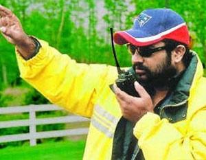 Chiru, Pawan, Arjun missed YVS