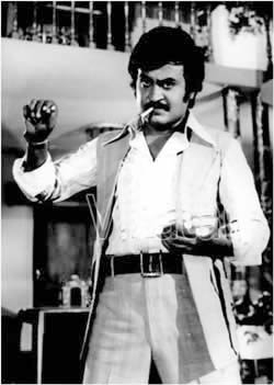 Image result for rajini villain
