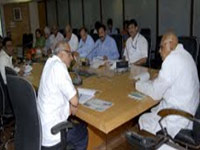 Work on concrete plan to make state energy sufficient: CM to GENCO