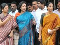 Telangana Ministers to attend AP fete on Nov 1