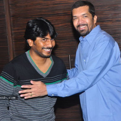 Debut Director gets 'Double' Benefited!