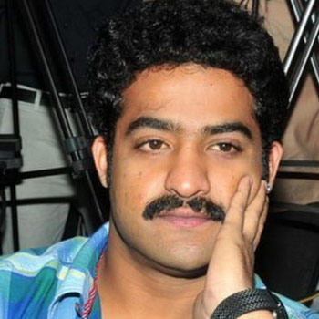 Is Jr NTR looking cute and chubby?
