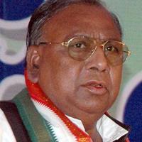 Will he be Telangana CM?