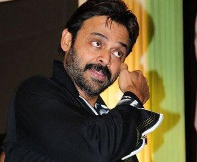 Why did Venky replace Rajini?