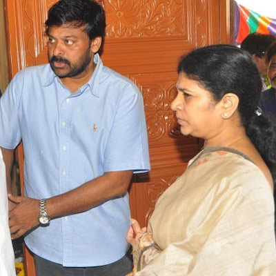 Chiranjeevi gets totally 'FIT' for 150th