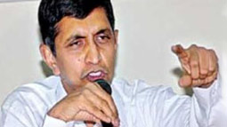 Timid govt pushing state towards anarchy: LSP