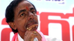 Surgery to remove 'Andhra' virus: KCR