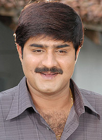 Srikanth to play Balakrishna's brother