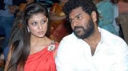 HMK sees red at Nayantara portraying 'Seeta'