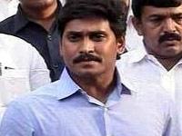 Jagan resigns from Congress, Lok Sabha