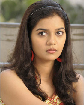 Colors Swathi upset after Appalraju audio