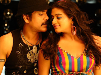 Nag feared of 'Spice' and 'Spirit'