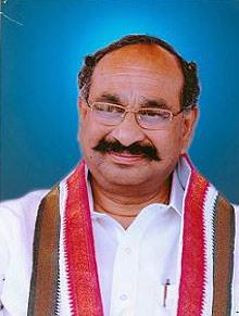 Jagan's party will have no impact on Congress: Damodar