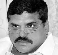Botsa Blasts Naidu for hunger strike