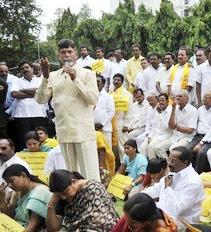 Bardhan warns govt of state Bandh, backs Babu