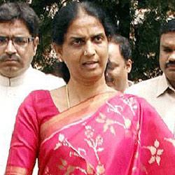 No conspiracy behind Babu's arrest, shifting: Sabitha