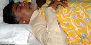 Babu's condition deteriorates, refuses govt offer
