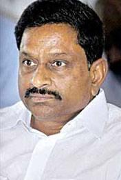 No farmers only Jagan activists @ Lakshya Deeksha