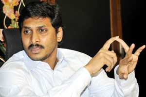 When can YS Jagan call the shots?