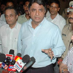 Report ready, will be submitted on Dec 31: Duggal