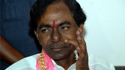 Cong MLC takes umbrage at KCR's prophesising abilities