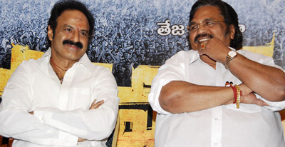Dasari does good comedy of PVC