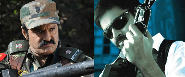 Will Balakrishna give chance to Mega Fans?