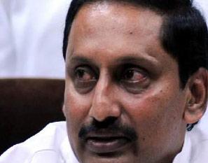 KKR govt rebuffs Jagan's views, claims YSR's political inheritance