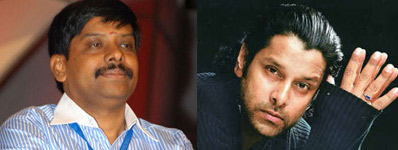 Puli Producer joins hands with Top Hero