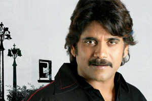 Nag accepts the stylish Director