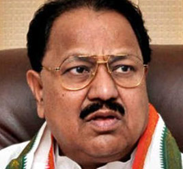 Leaders who participate in Jal Deeksha to face HC ire: DS