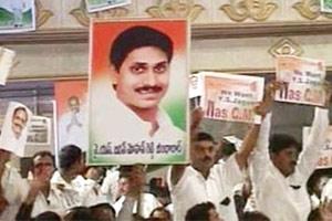 Jagan worries start afresh for CM