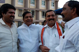 No change in PRP stand, to back govt