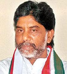 CM continuing YSR's legacy through Racha Banda: Bhatti