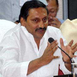 Racha Banda: CM showers largesse on Srikakulam