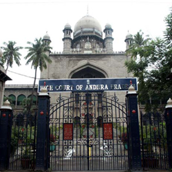 HC notices against Jagan loyalists: Shankar Rao rests case before Law