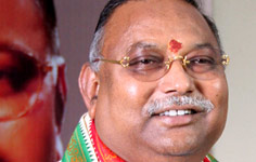 Clarify if you are still in Congress: Amos to Rayapati